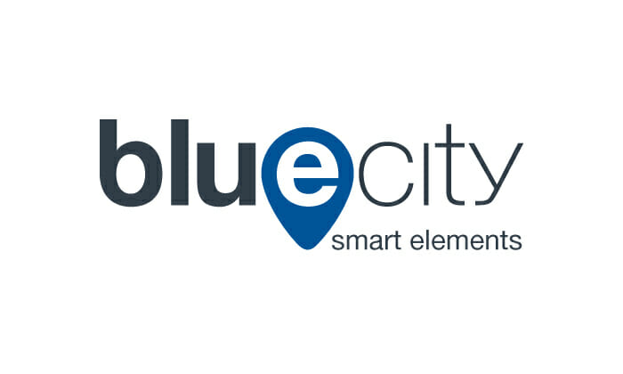 Bluecity smart elements